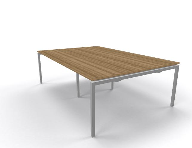 Arca Bench | Hoogte instelbaar