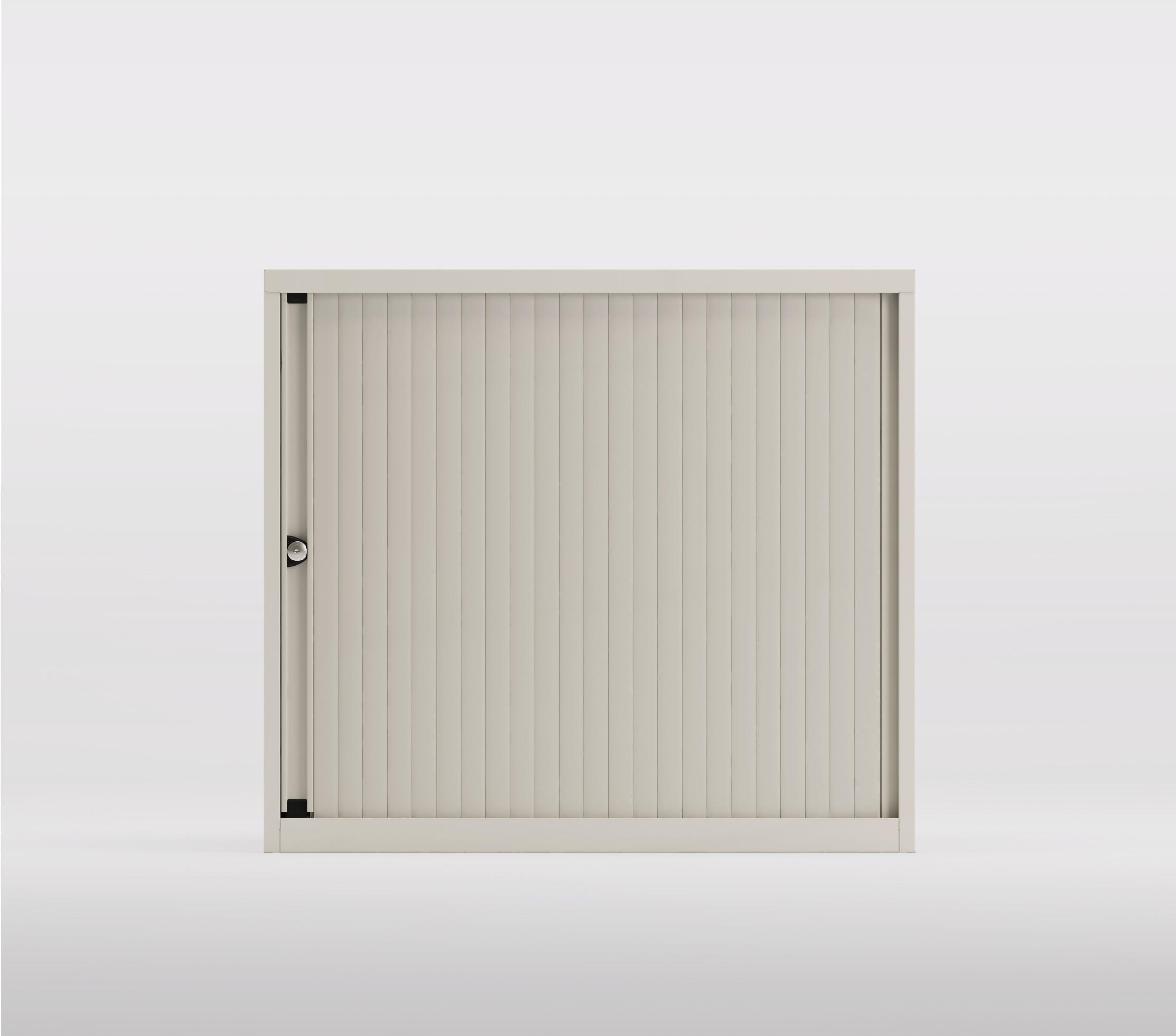 Bisley Roldeurkast Basic H69,5 x B100
