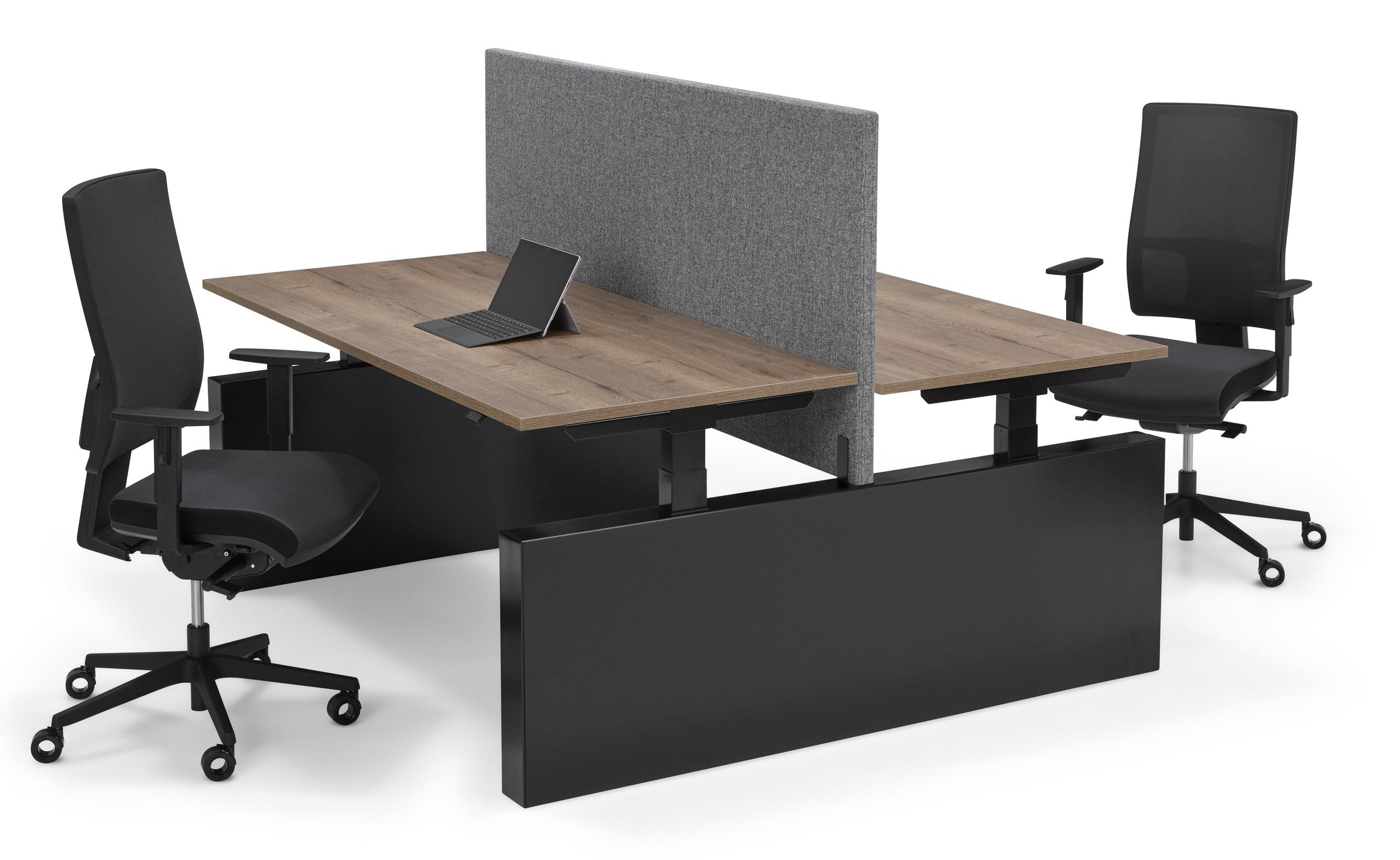 Flex 3 Bench Wang | Elektrisch verstelbaar