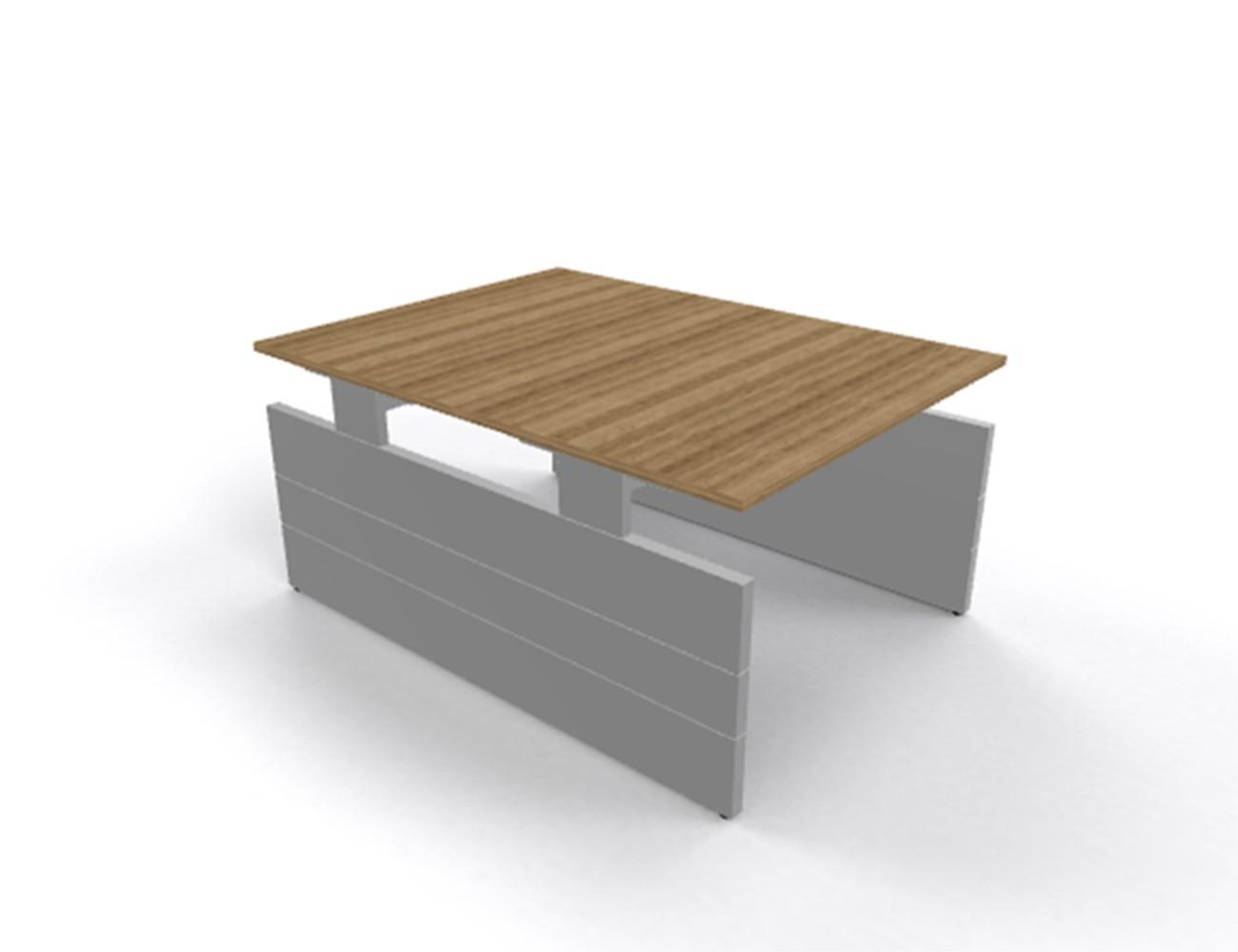Nova Bench | Hoogte instelbaar