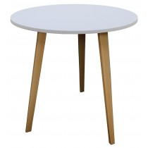 Cove | Hout & Rond 100 x H75cm