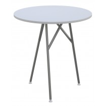 Cove | Metaal & Rond 69 x H75cm