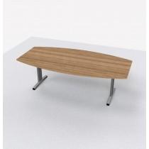 Vergadertafel | Tonmodel 240x120cm