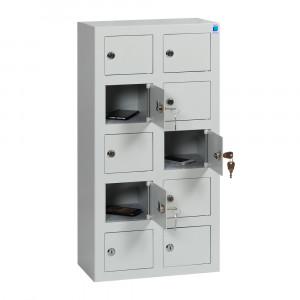 Orgami | 10x Mini Lockers