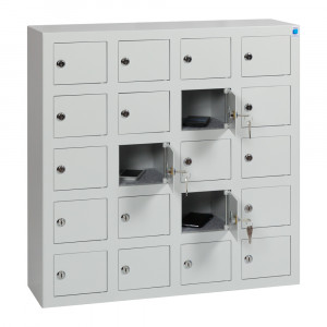 Orgami | 20x Mini Lockers