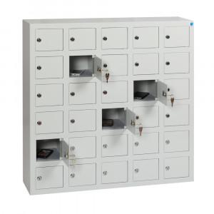 Orgami | 30x Mini Lockers