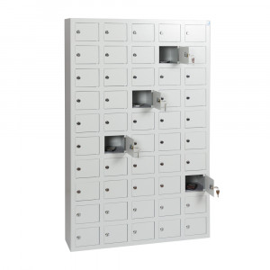 Orgami | 50x Mini Lockers