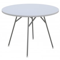Cove   Metaal & Rond 100 x H75cm