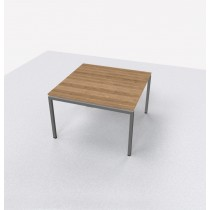 Vergadertafel | Vierkant 120x120cm