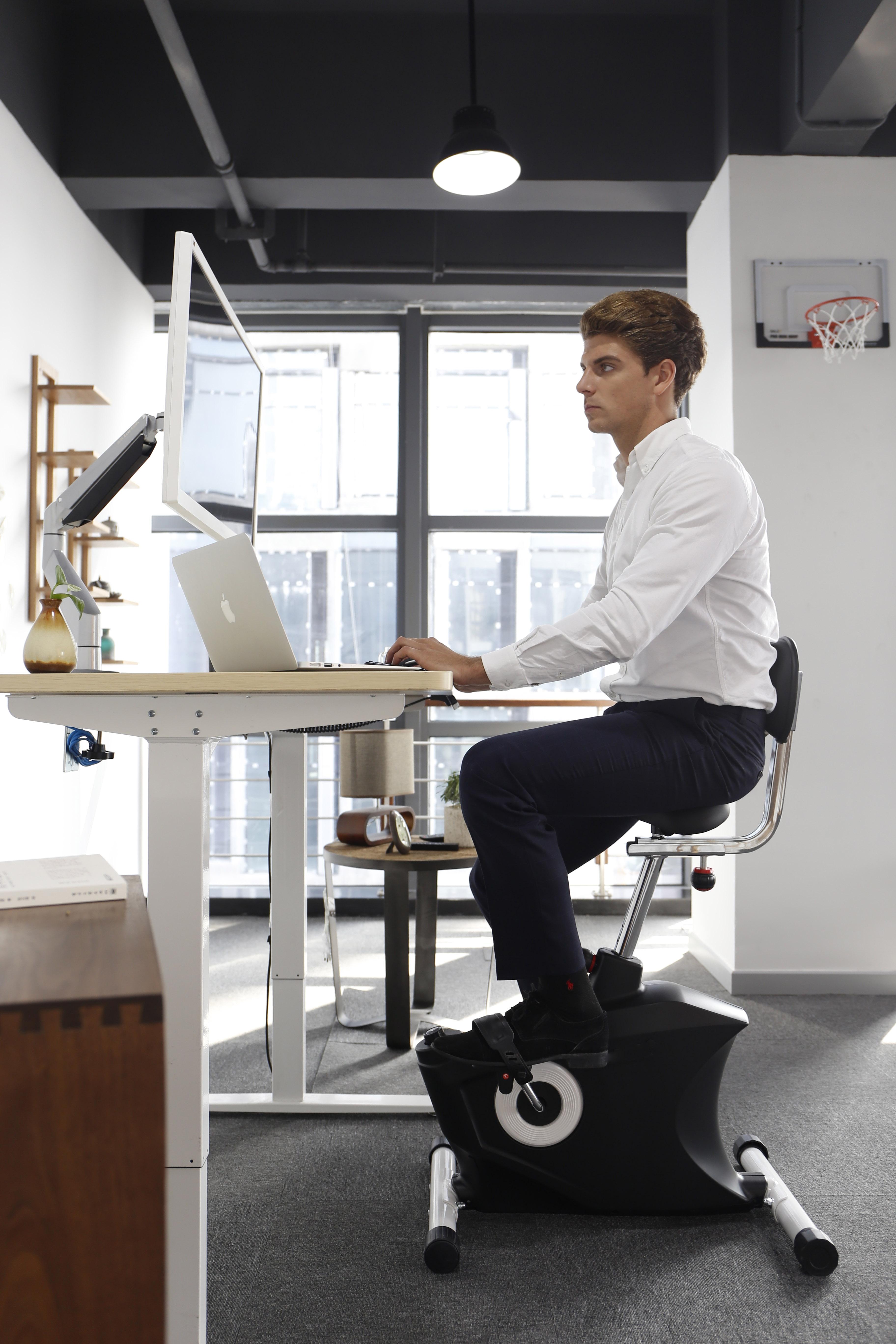 Maandactie Deskbikes